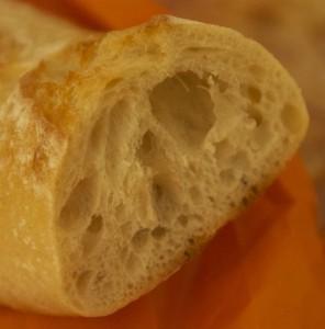 Parisienn-Brot